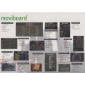 Papan Data | Moviboard